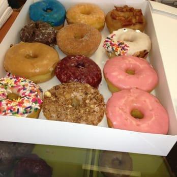 Billys Donuts