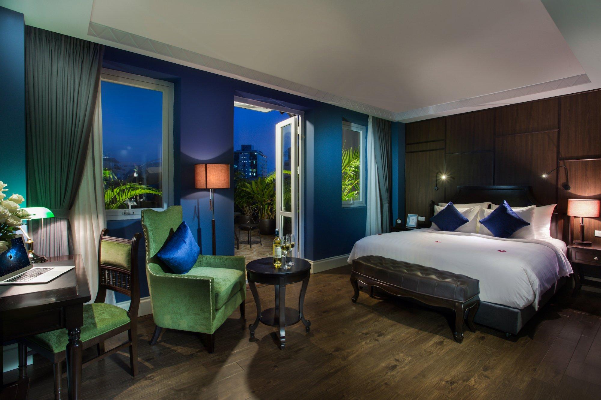 O GALLERY PREMIER HOTEL & SPA $94 $̶1̶3̶6̶ Updated 2018 Prices