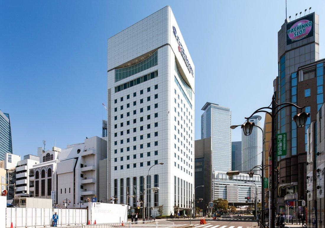 Daiwa Roynet Hotel Nagoya Shinkansenguchi