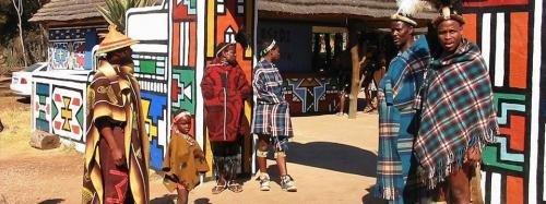 Ndiza Tourism