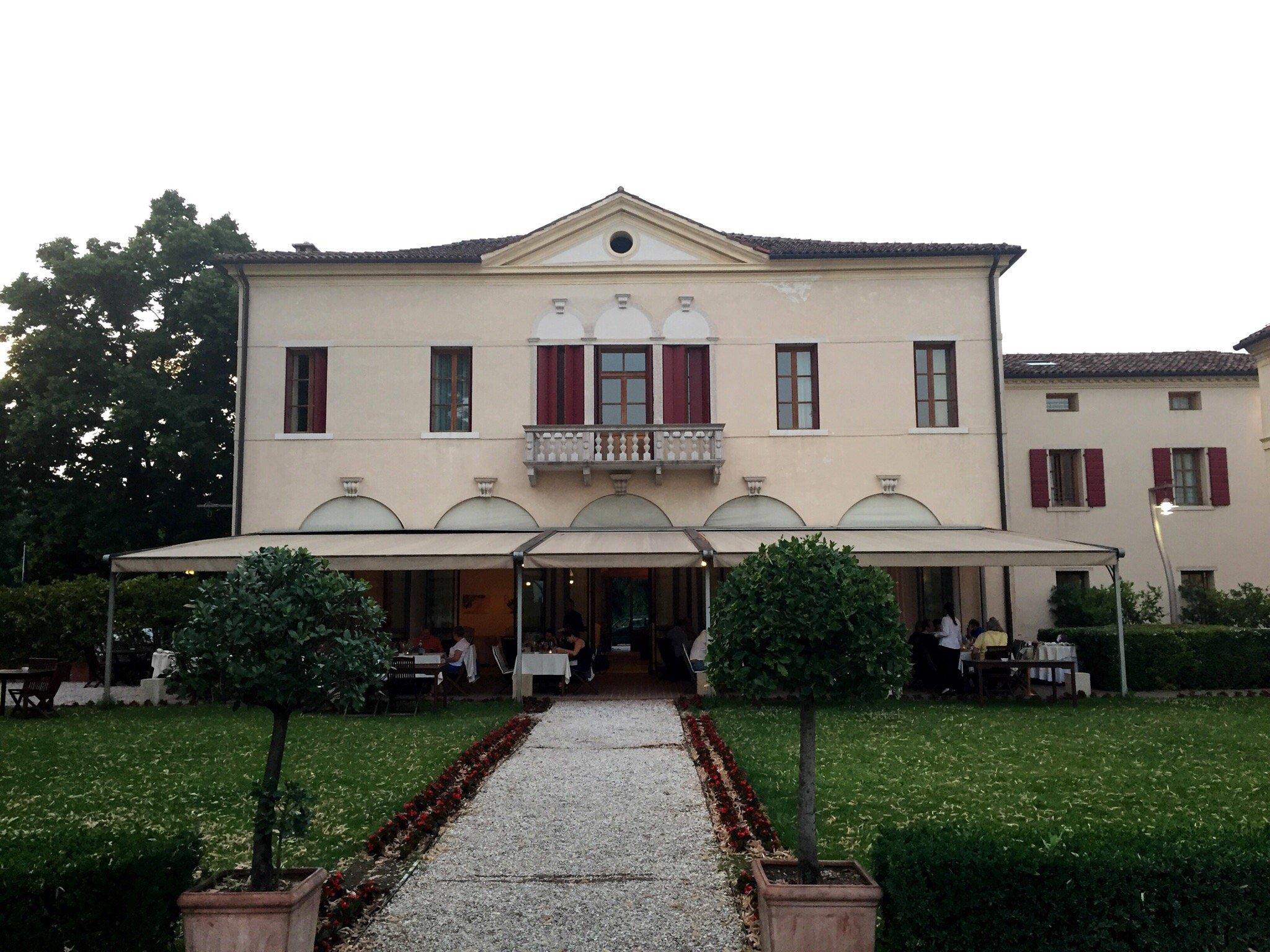 Villa Ca' Sette