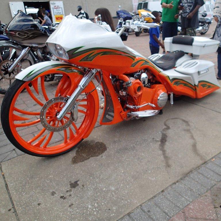 Killerbiker Avatar