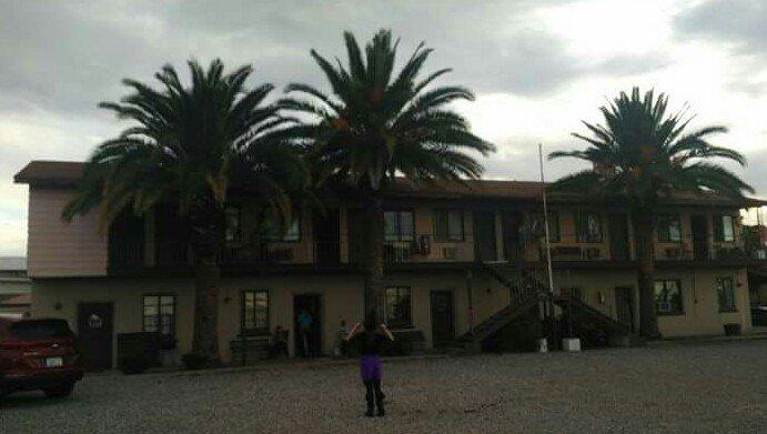 Bella Union's Adobe Lodge