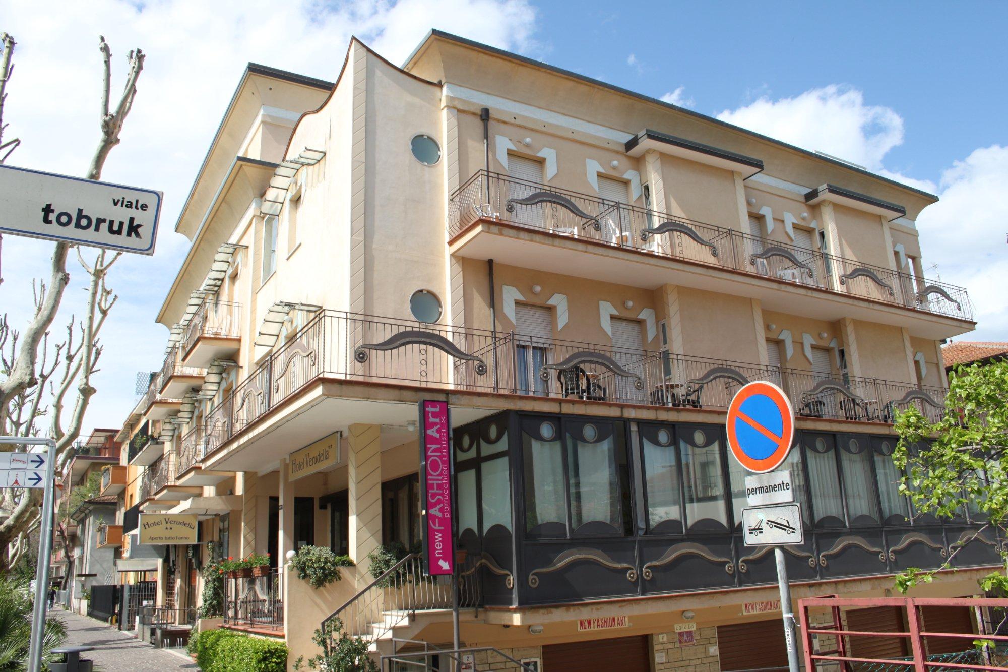 Hotel Verudella