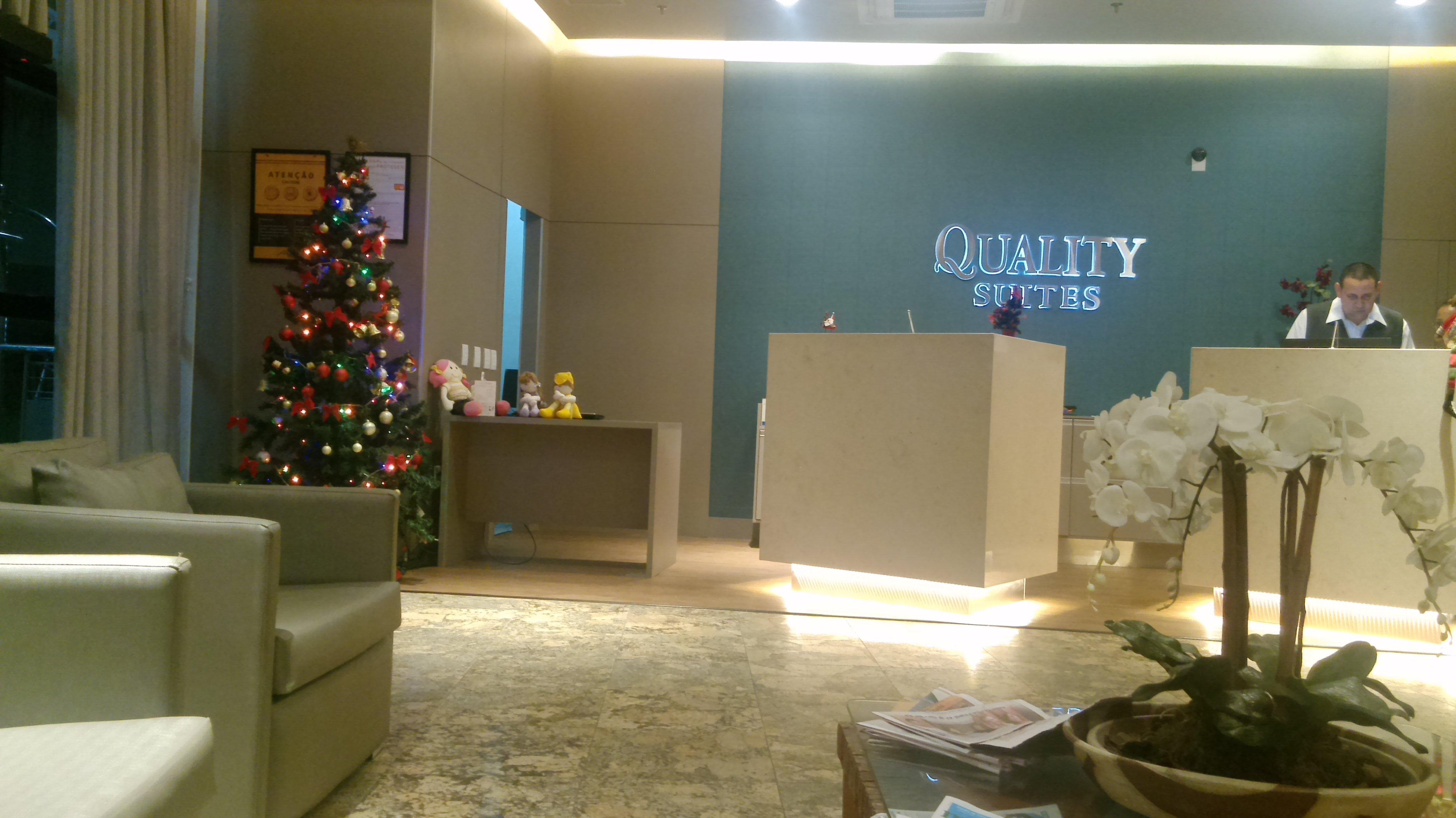 Quality Hotel & Suites Natal