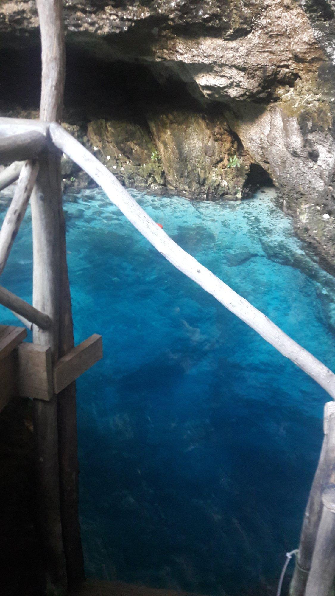 La mejor excursión lejos !!!!!! Juanillo Vip!!!! Hoyo Azul!!!!!