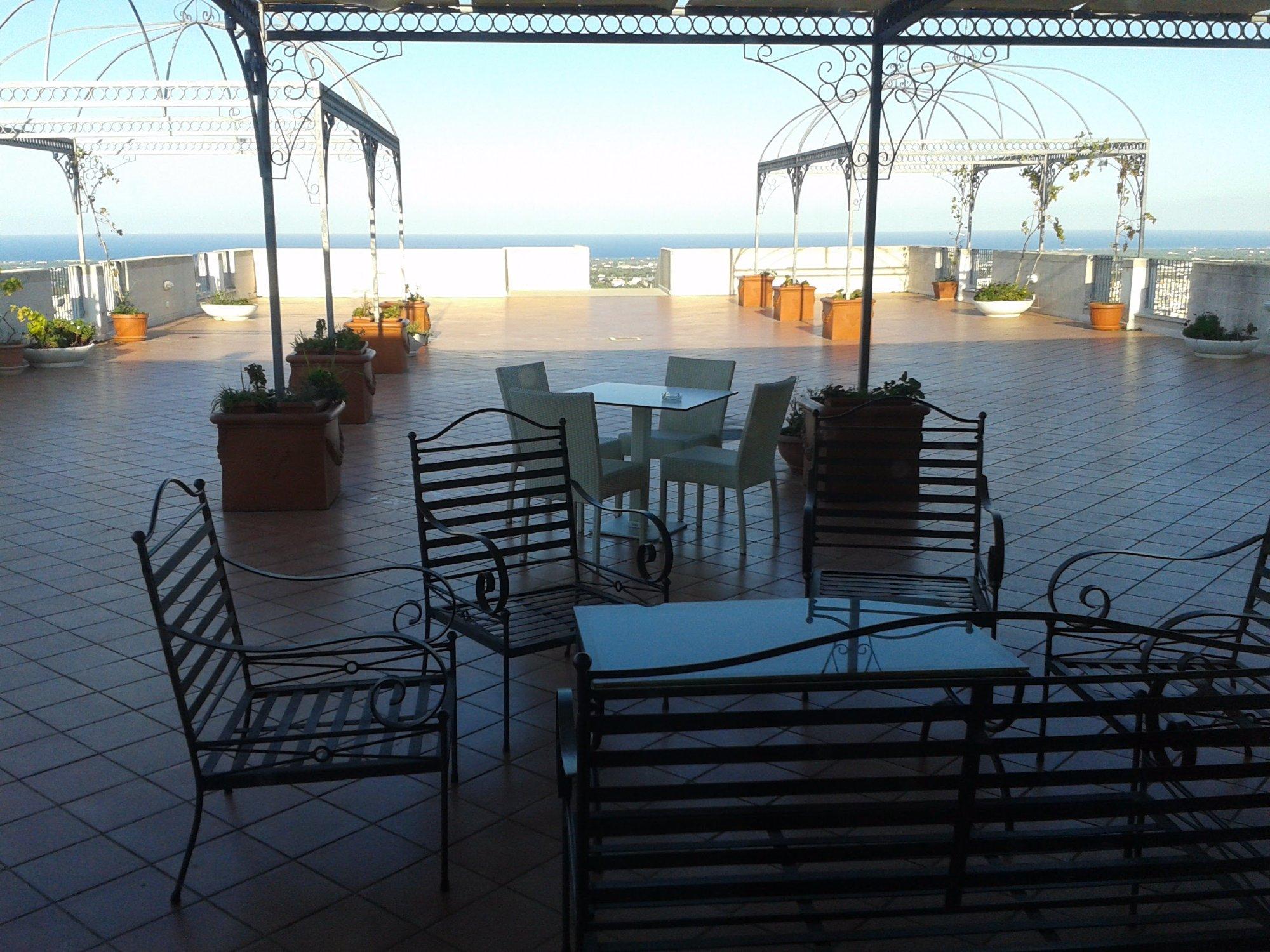 桑特利亞公園飯店