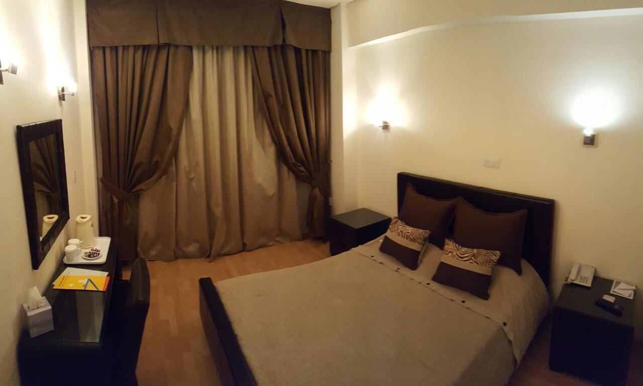 洛伊提克酒店