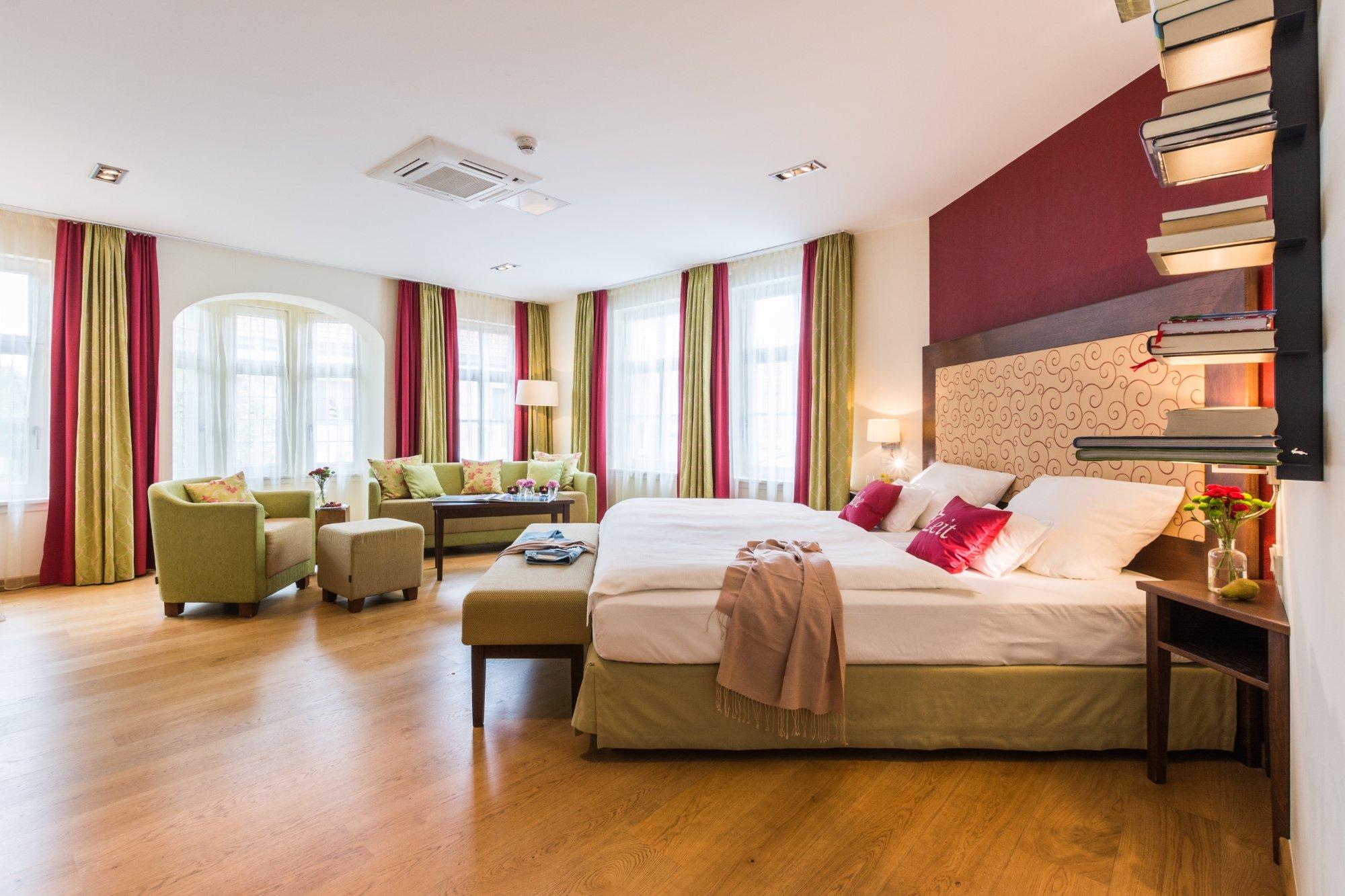 雷奇霍夫罗曼蒂克酒店