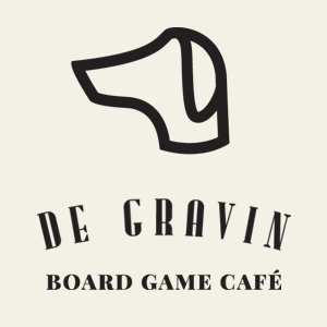 De Gravin Board games Cafe