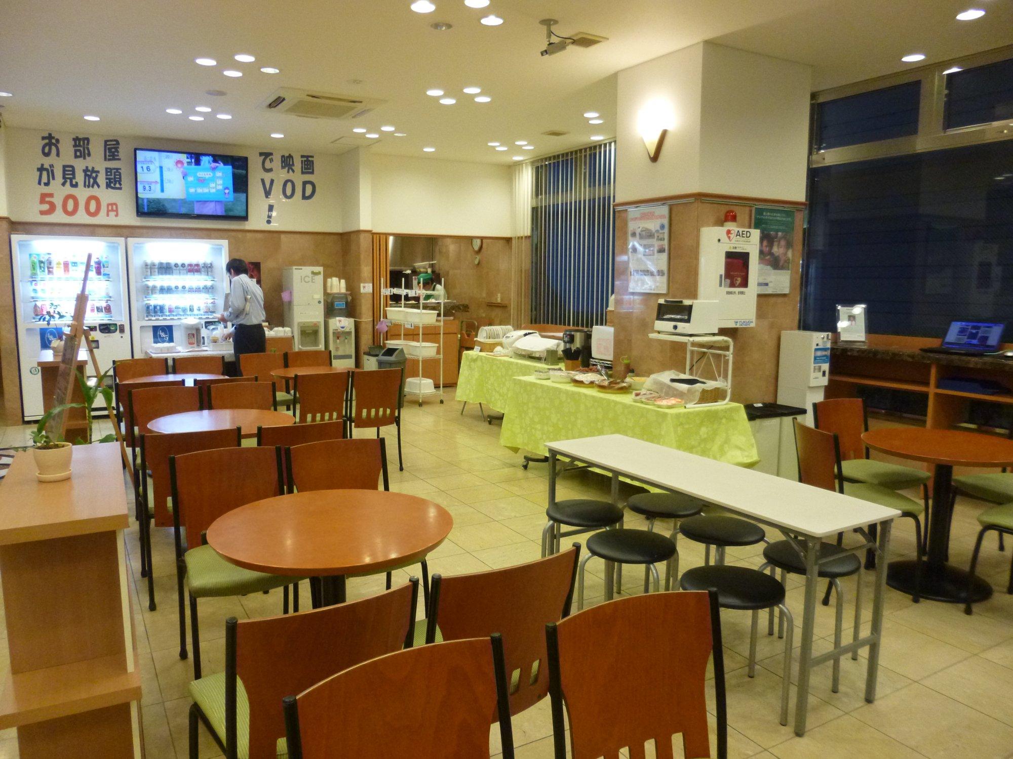Toyoko Inn Miyazaki Station