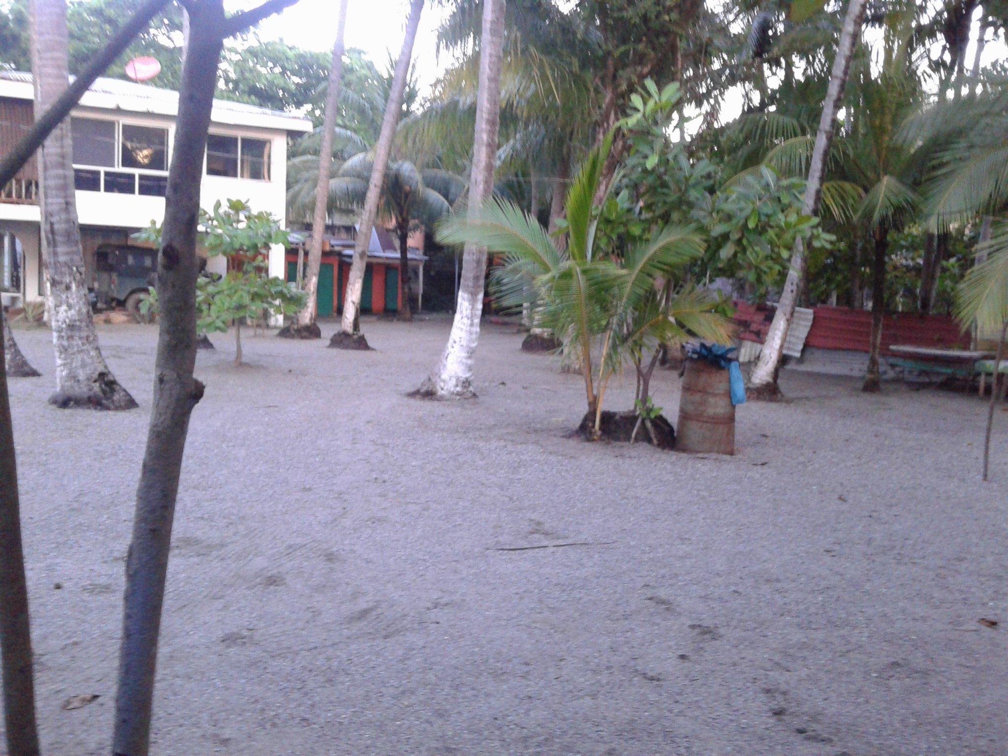 Camping Los Cocos