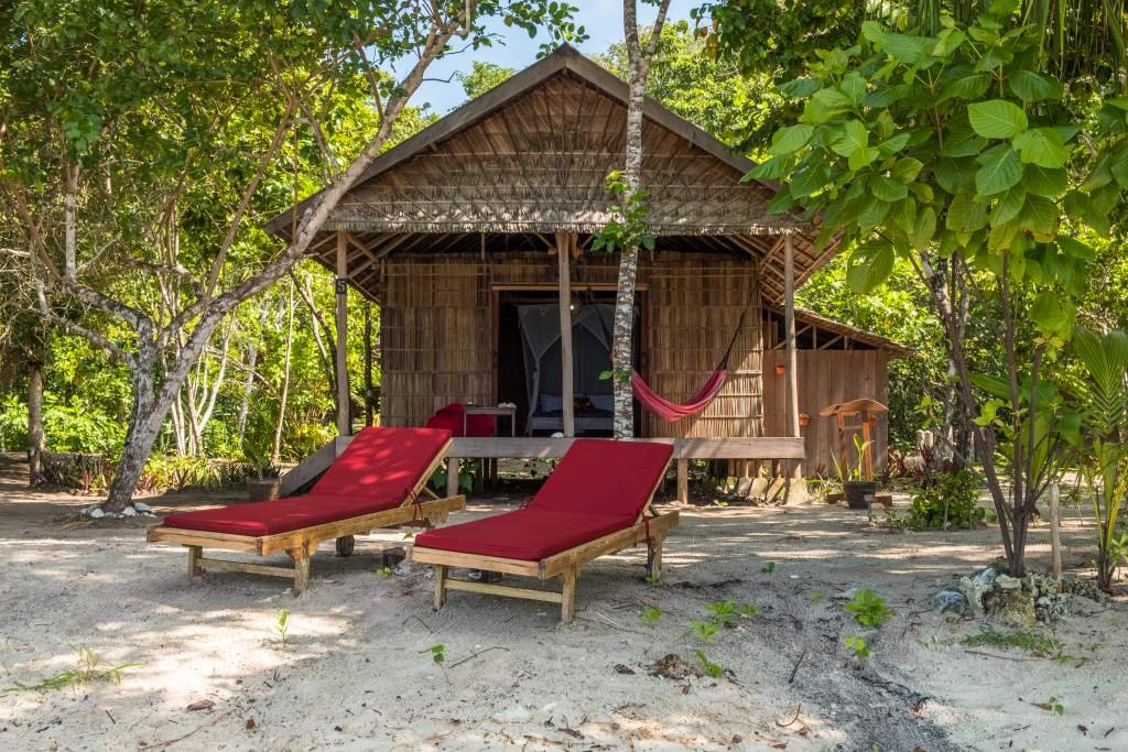 Raja Ampat Biodiversity Resort