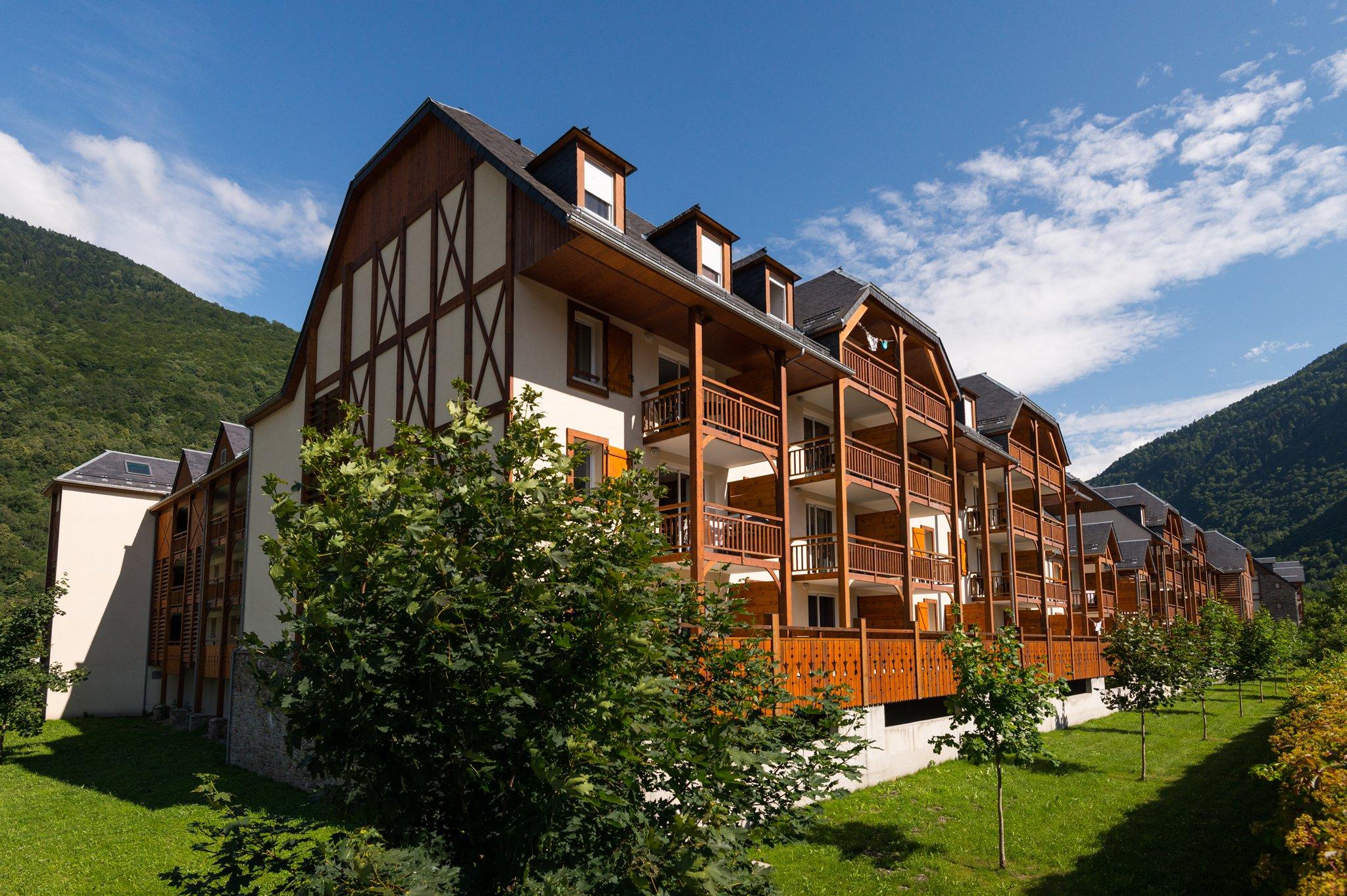 Lagrange Prestige Residence le Belvedere