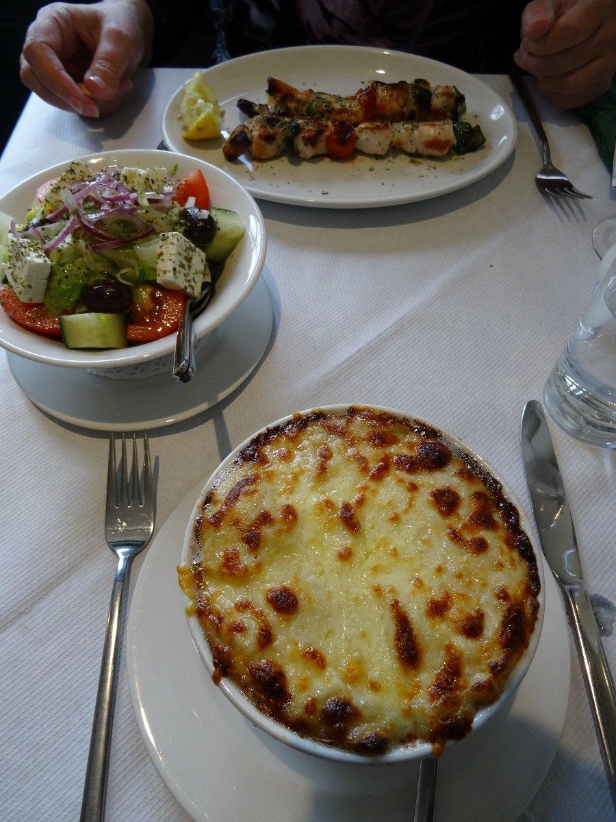 Daphne Restaurant London