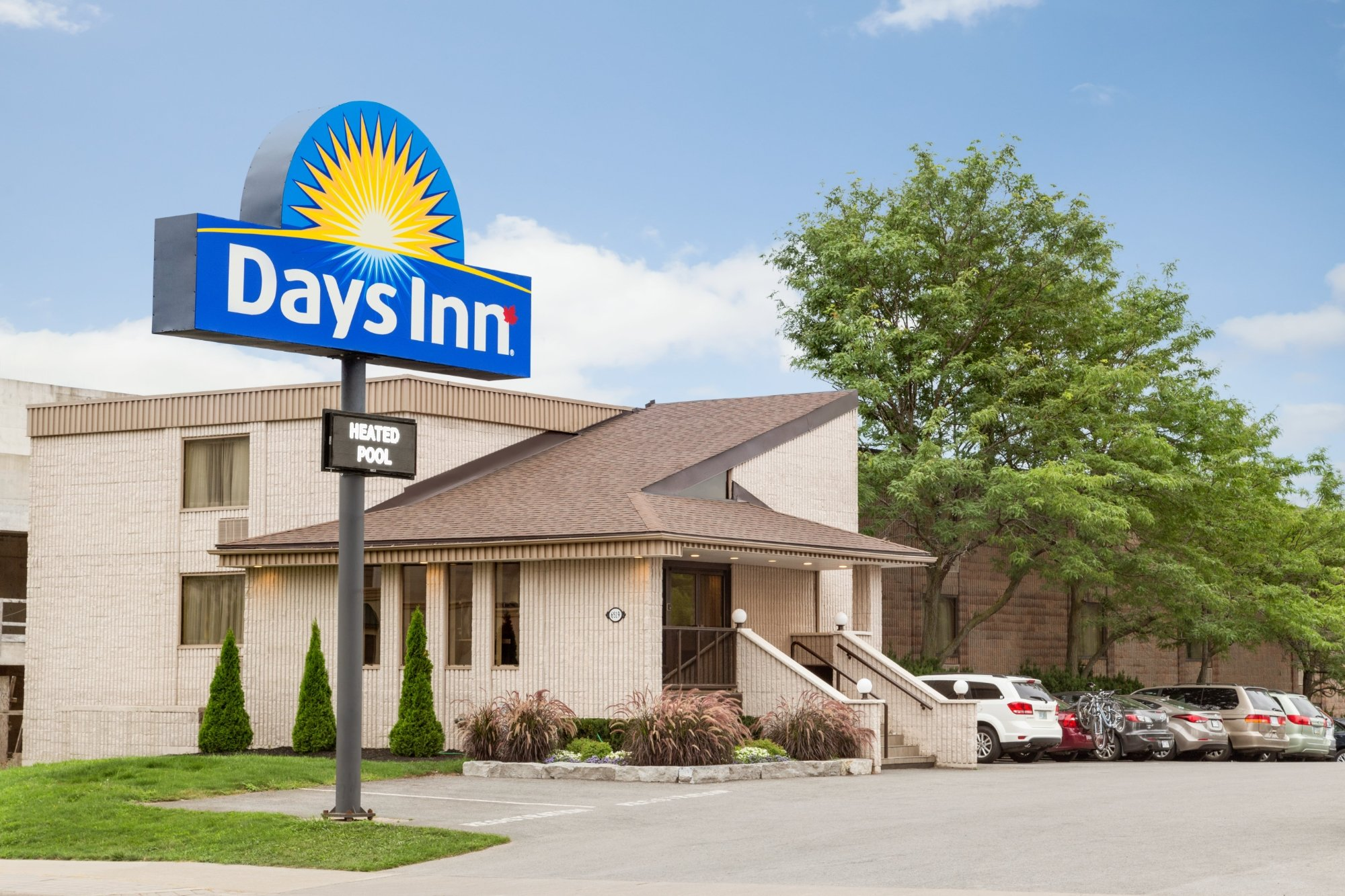 Days Inn - Fallsview