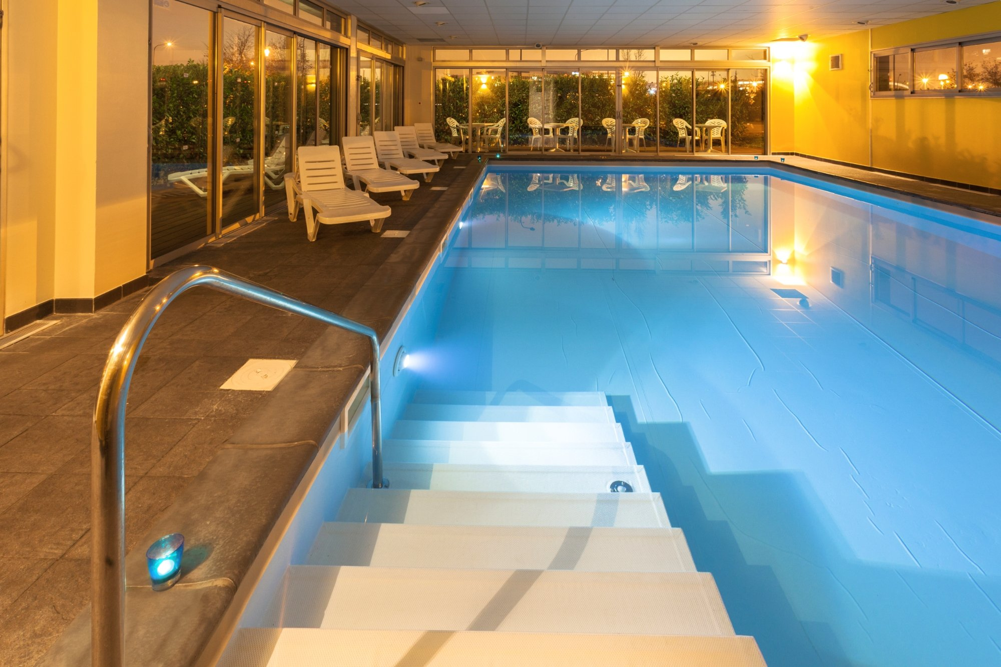 Nemea Appart'hotel Residence Saint-Martin