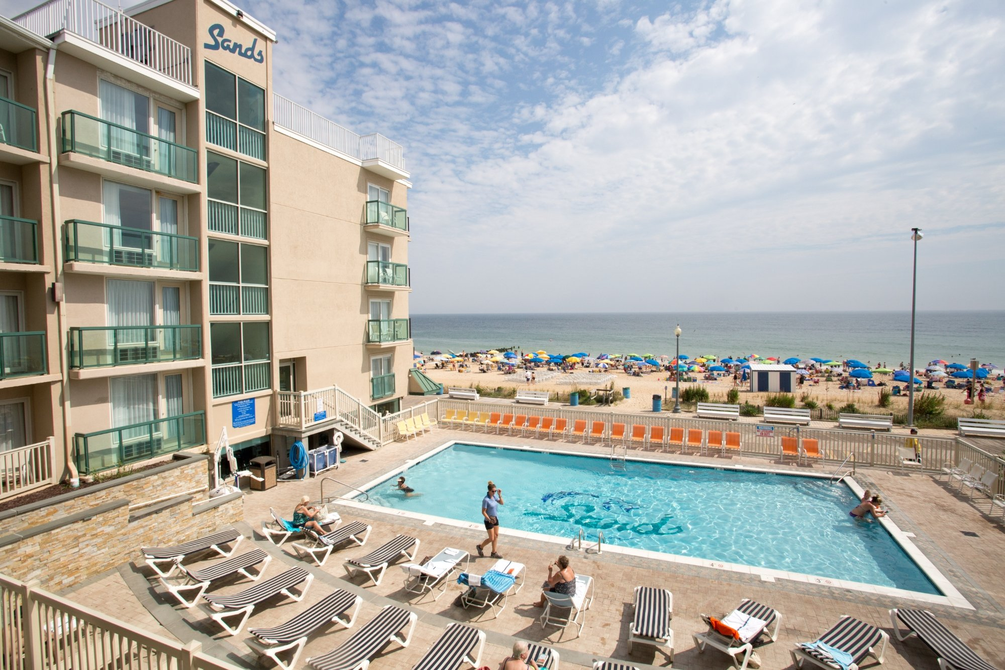 Atlantic Sands Hotel & Conference Center