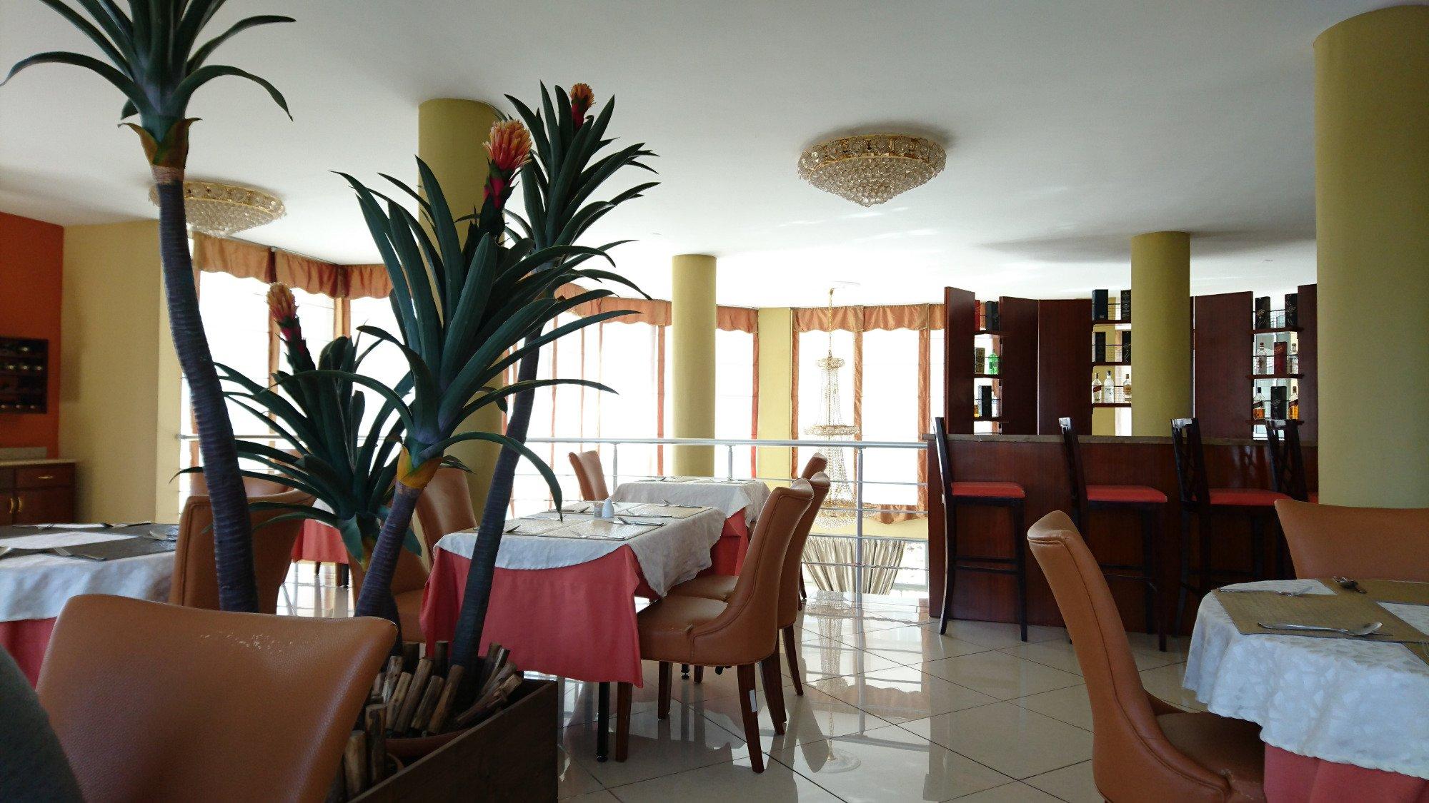 Destiny Addis Hotel