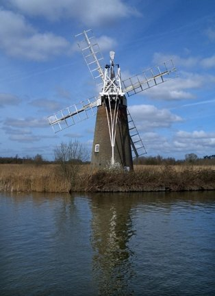 How Hill Ludham