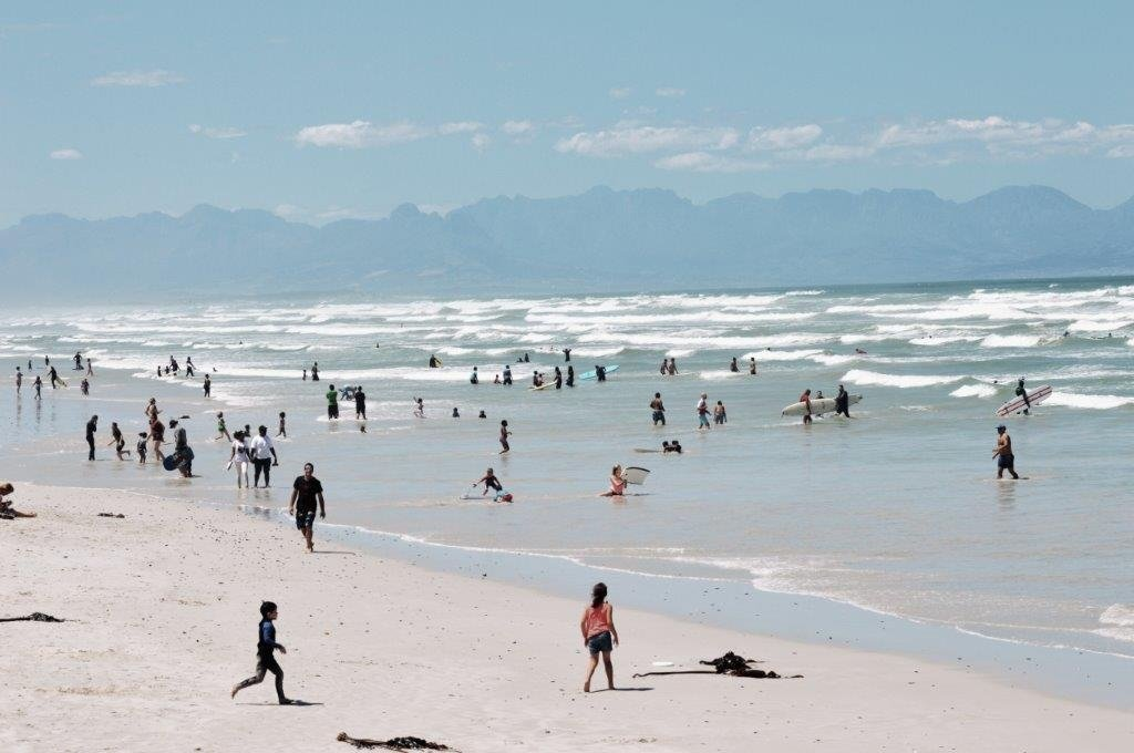 St James Beach Muizenberg All You Need To Know Before You Go - 9 things to see and do in muizenberg beach