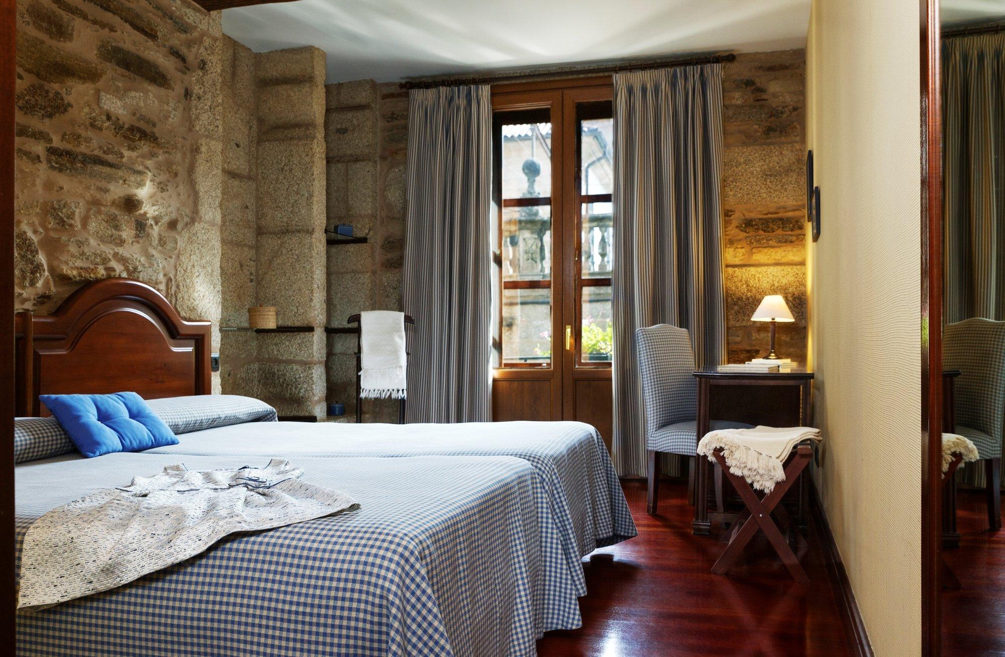 Hotel Rua Villar
