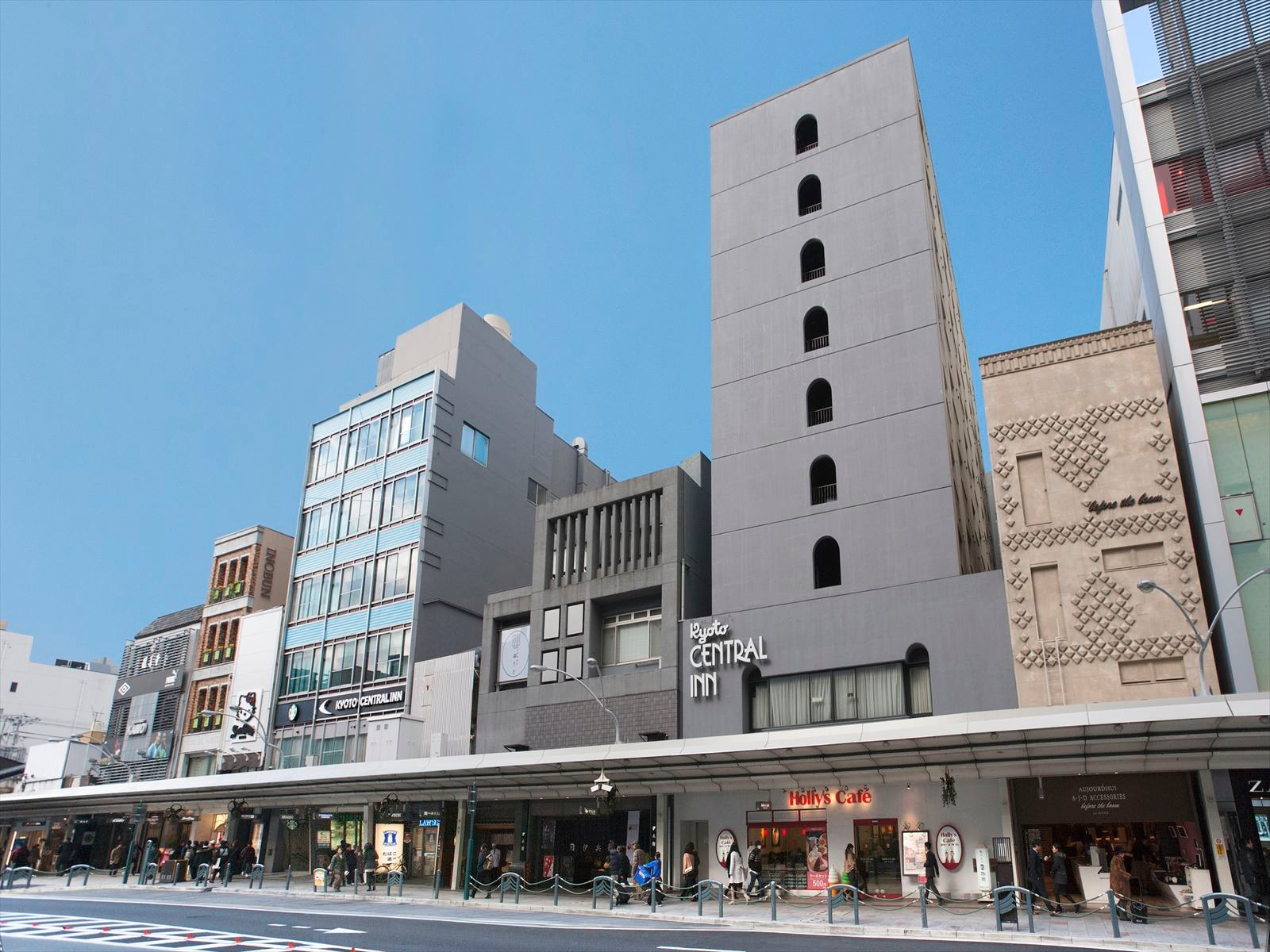 Kyoto Central Inn