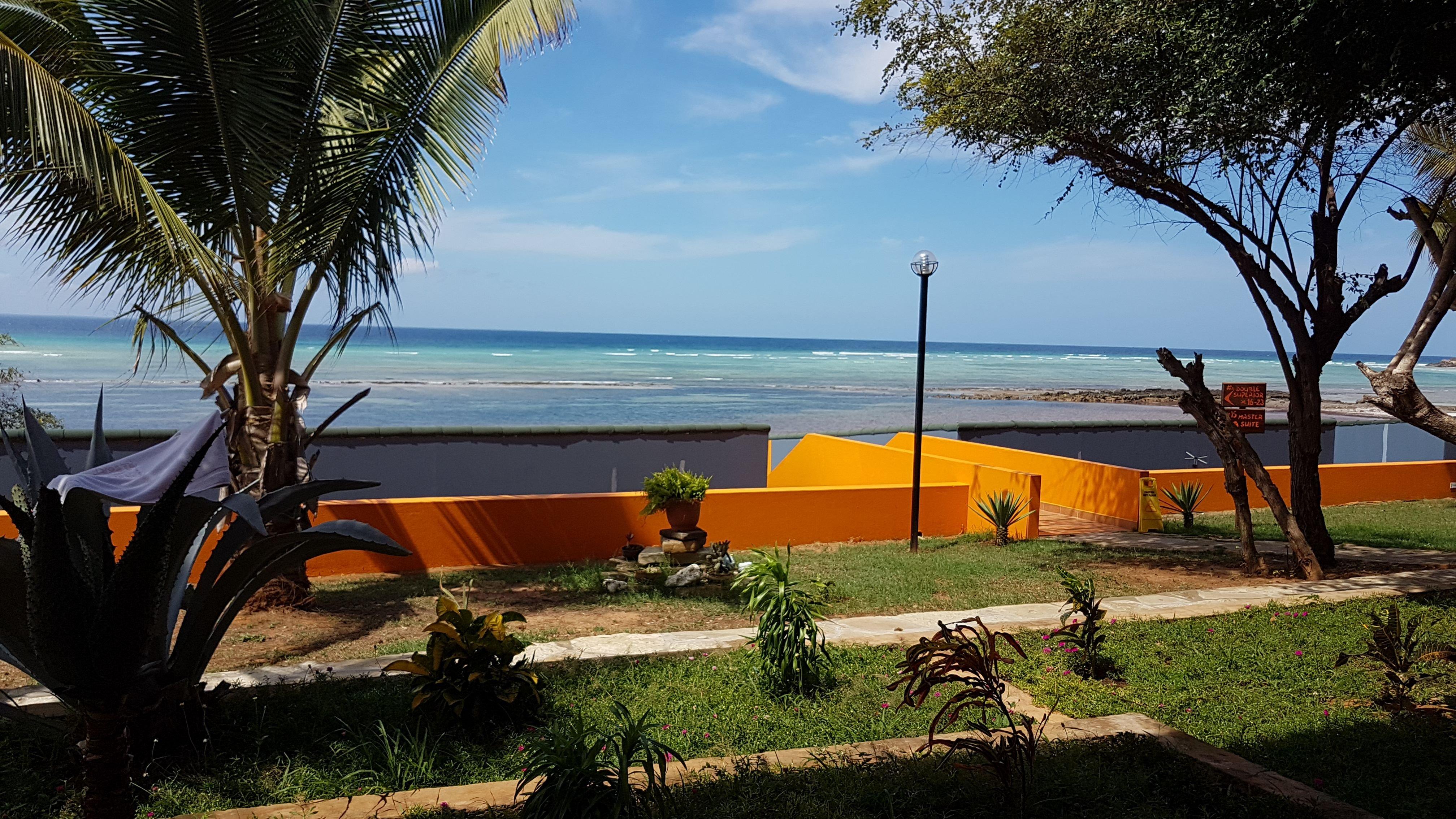 Hotel Cabo Delgado