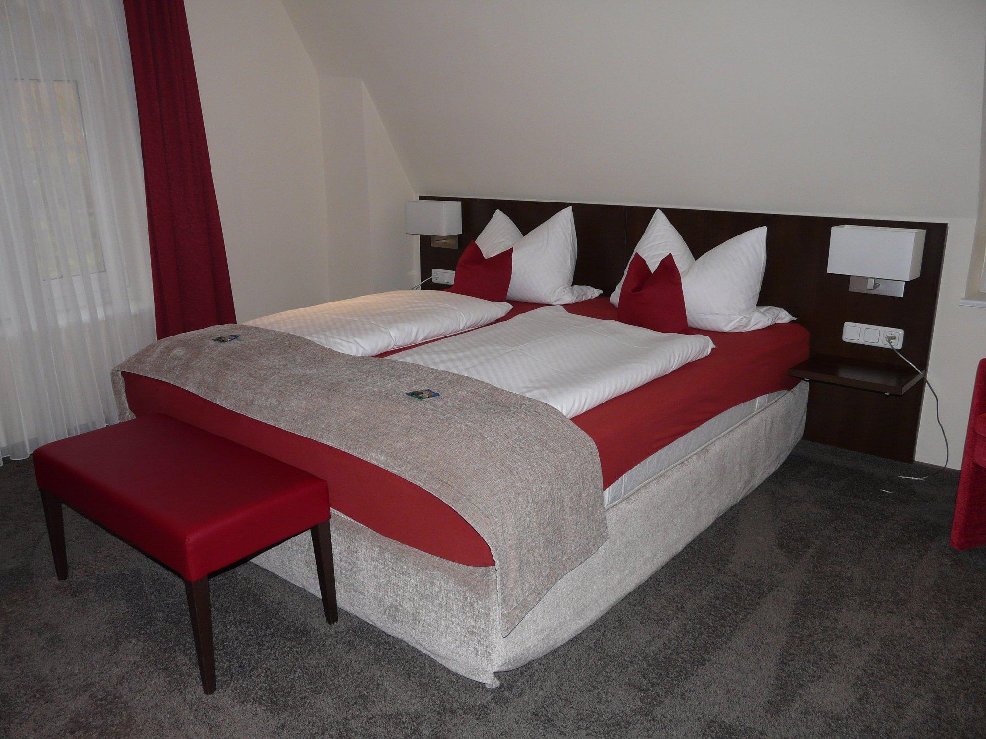 ホテル ヴィラ メルシェイメル