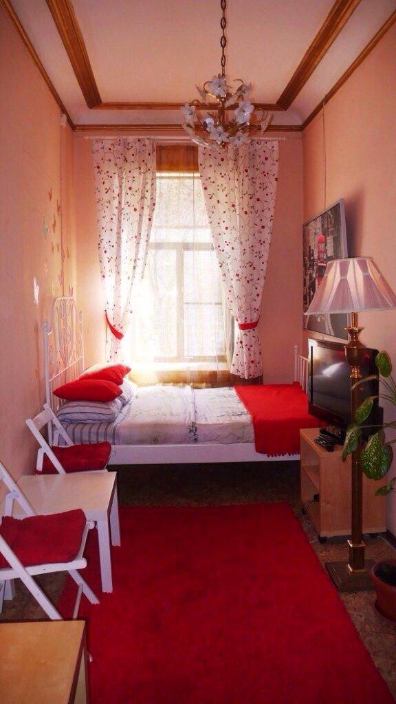 Students Rooms Na Maloy Pushkarskoy