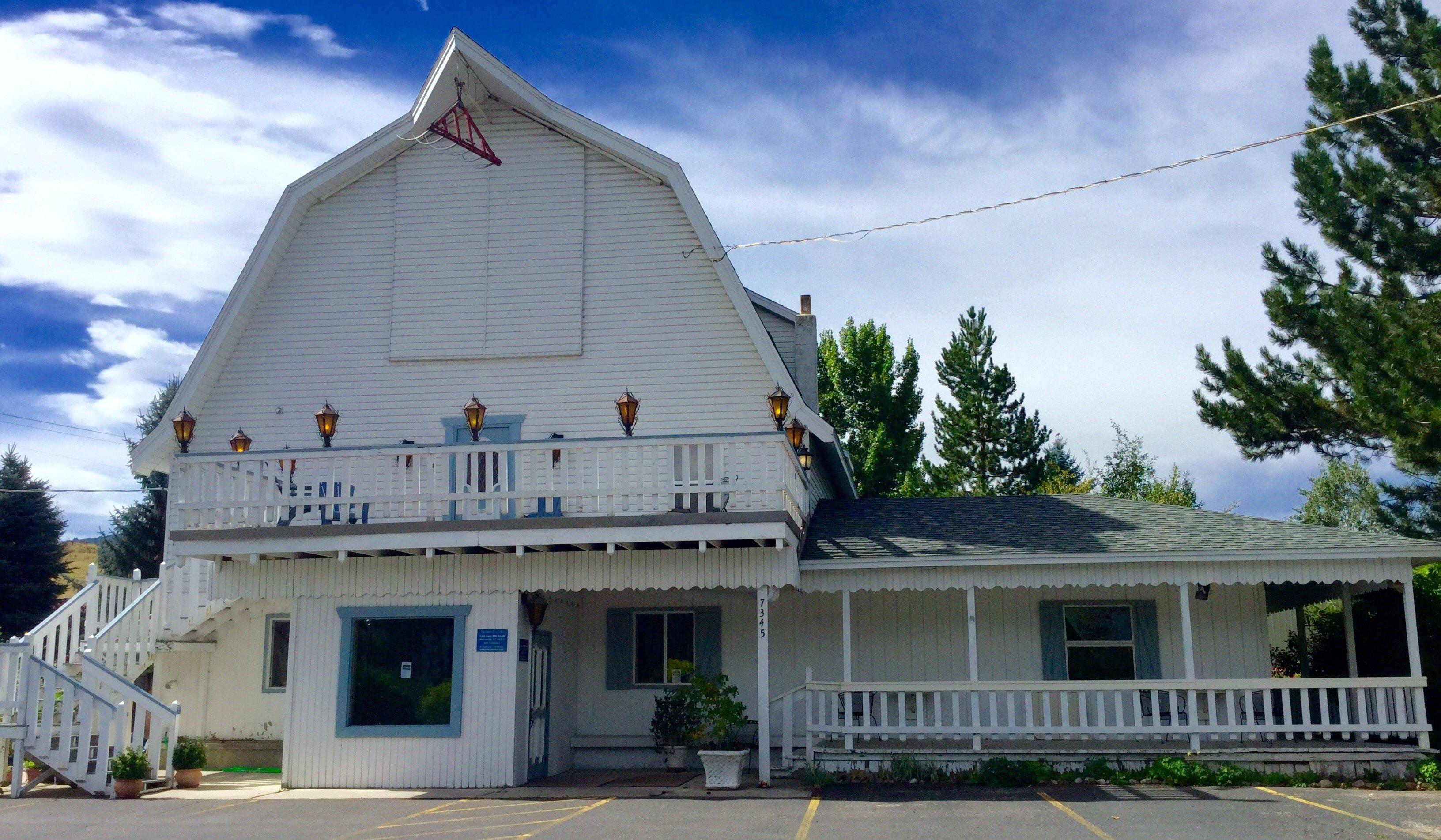 Jackson Fork Inn