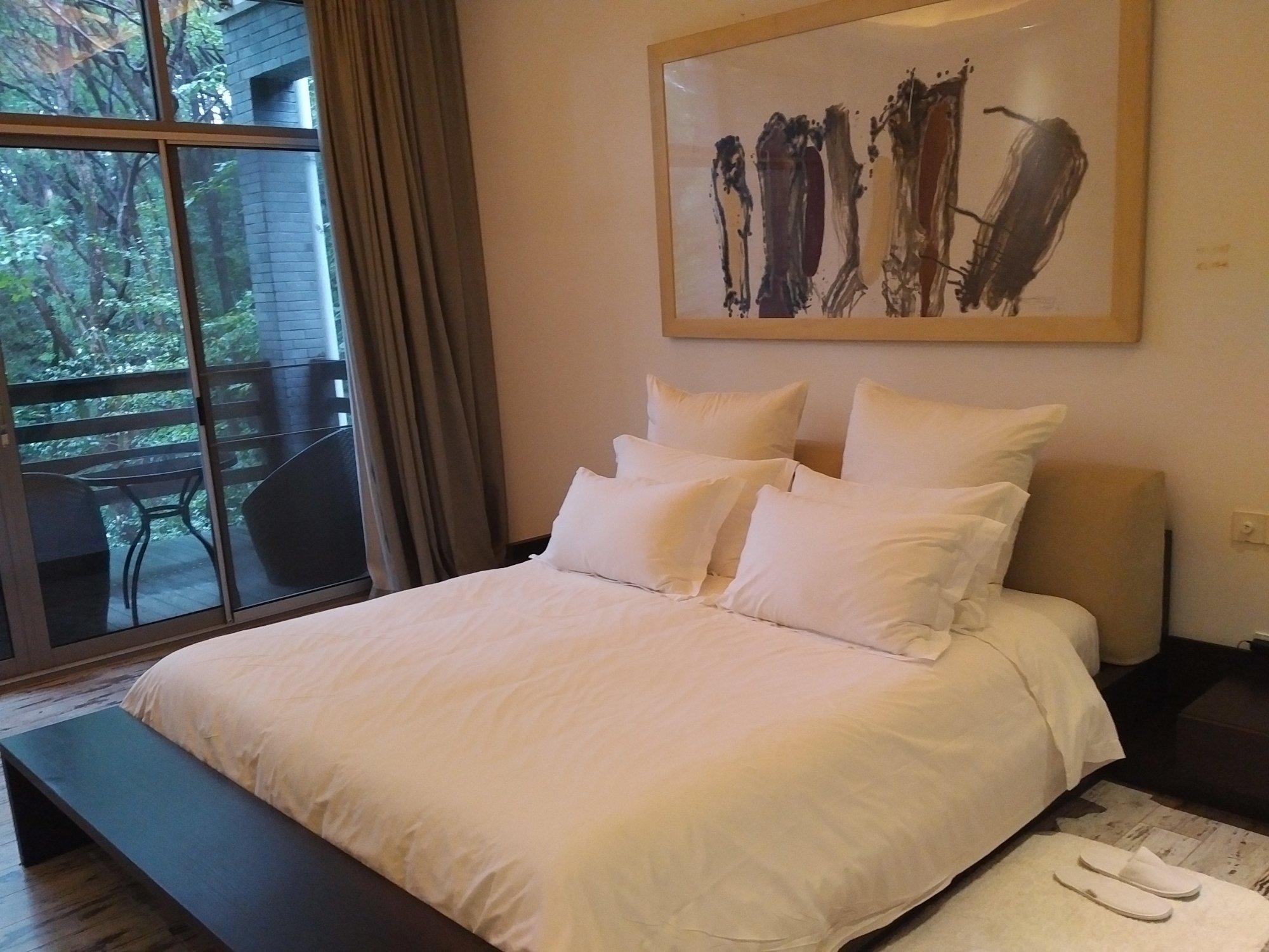 Hangzhou Fenghuang Villa Hotel