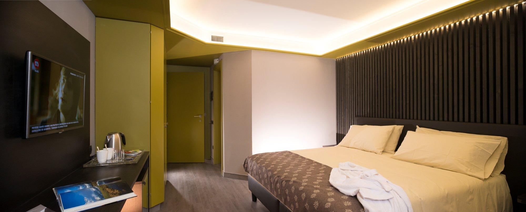 Hotel europa breuil cervinia italien omd men och for Hotel meuble mon reve cervinia