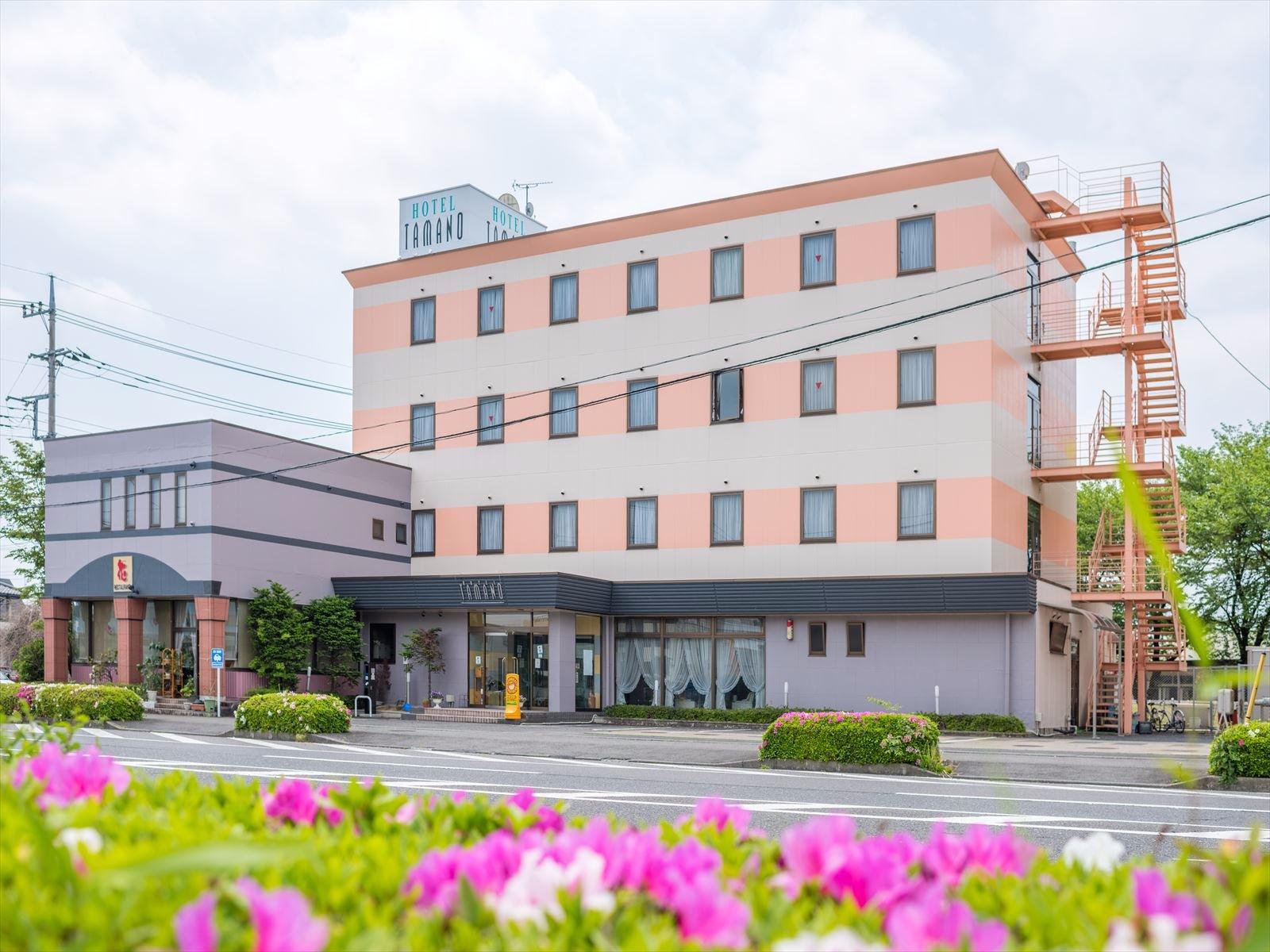 Hotel Tamano