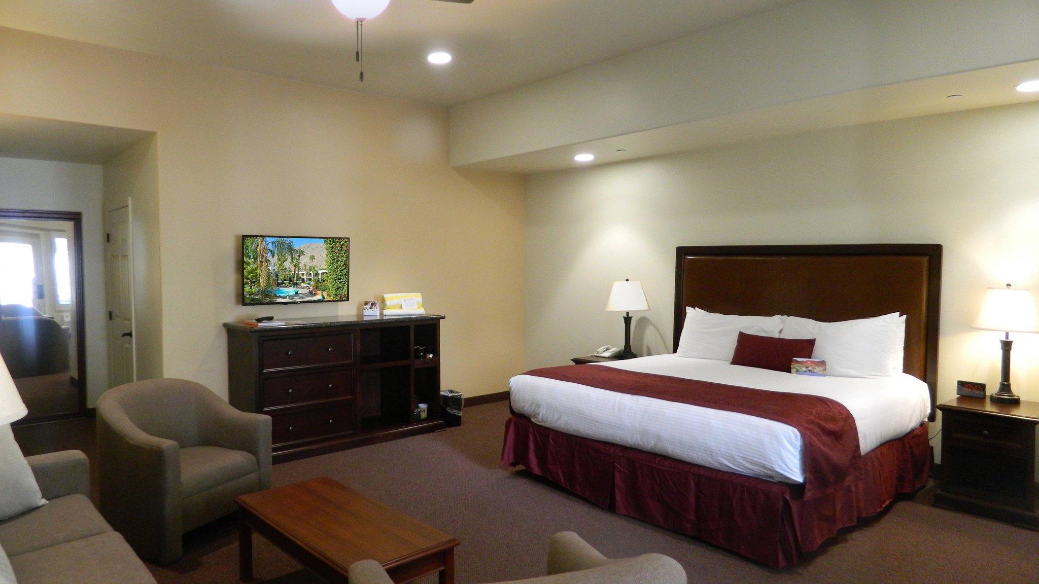 棕櫚山Spa度假酒店