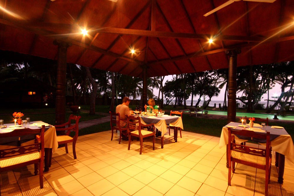 Mawella Beach Resort