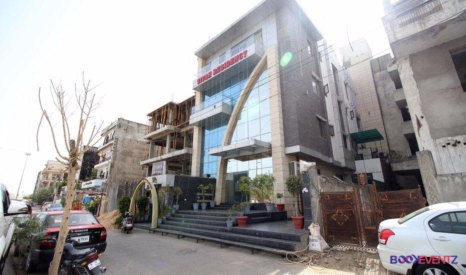 Vivah Residency