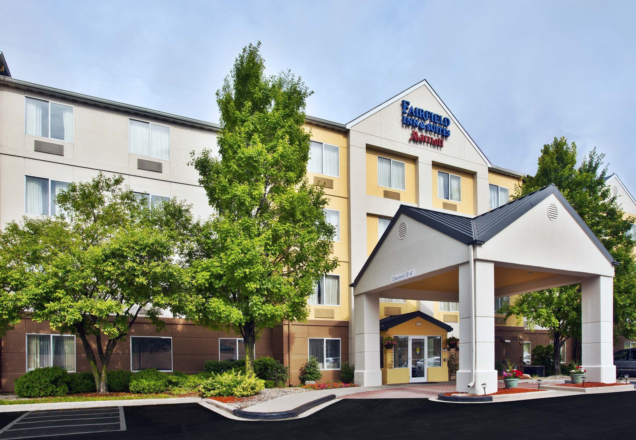 Fairfield Inn & Suites Chicago Southeast/Hammond, IN