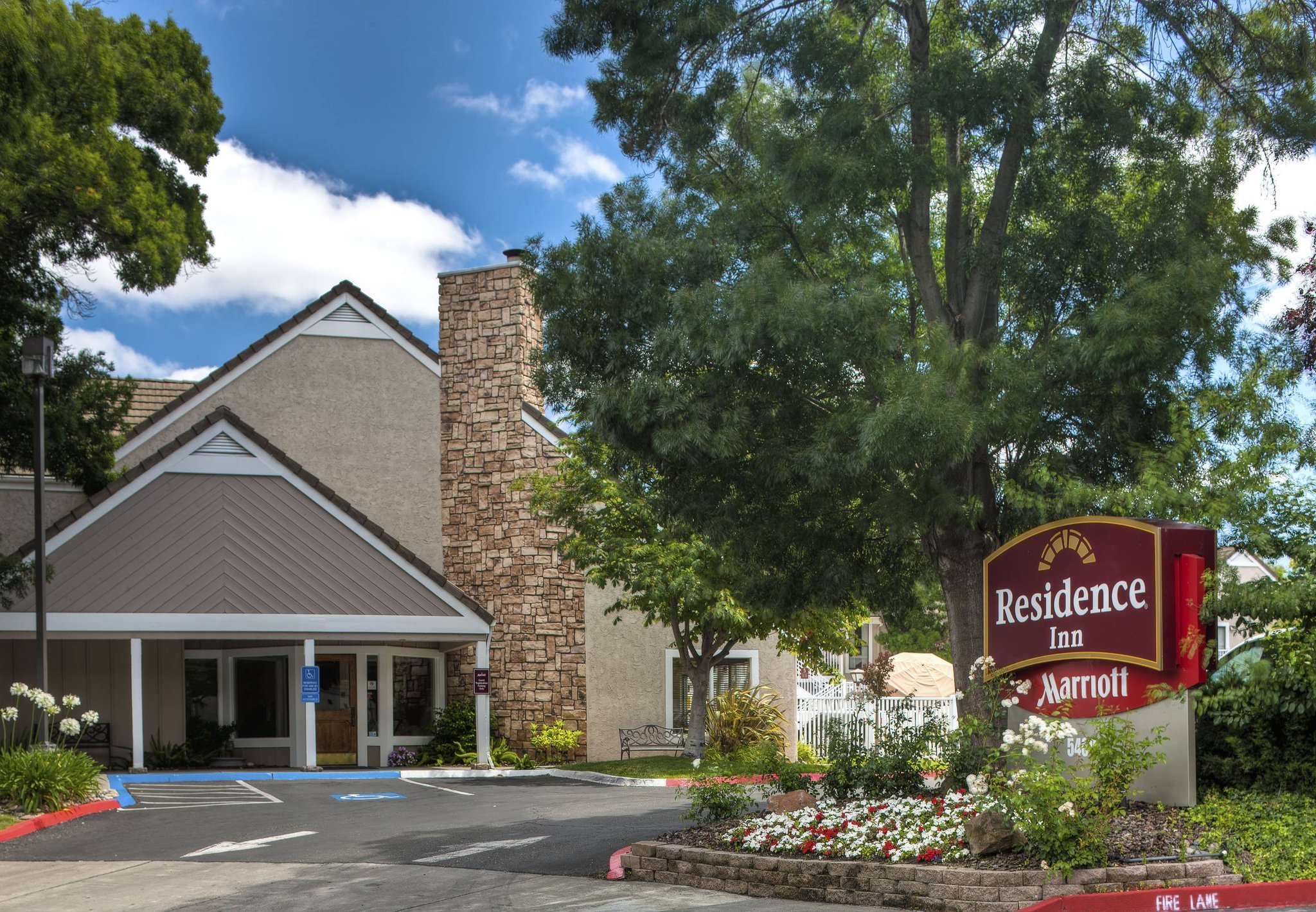 Residence Inn Fremont Silicon Valley