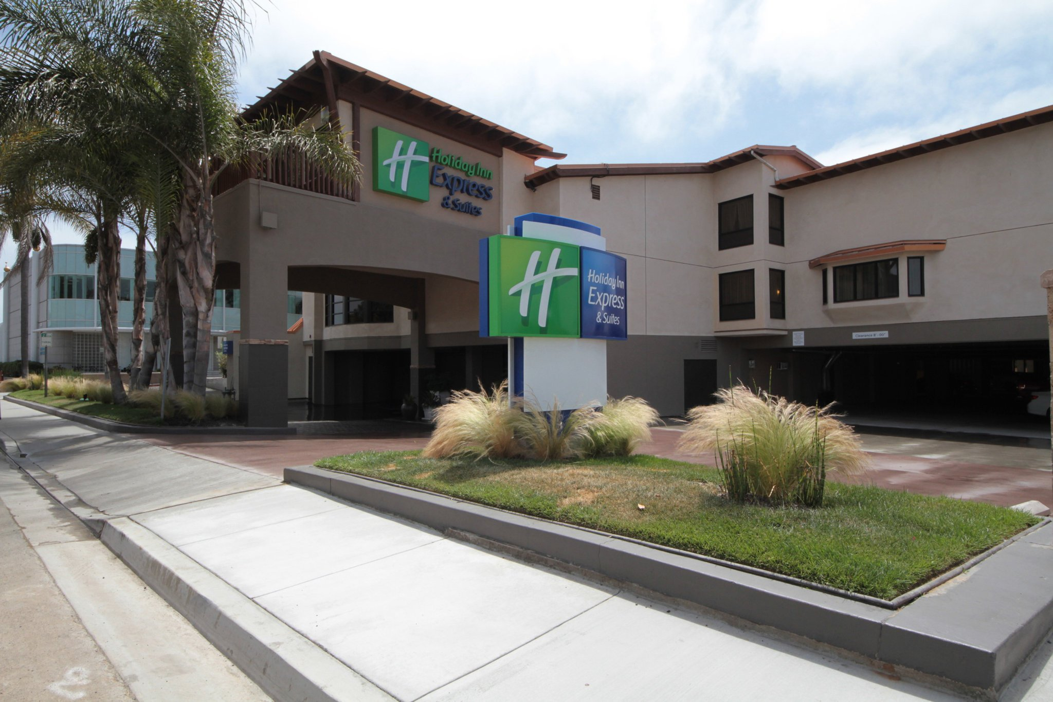 Holiday Inn Express Solana Beach/Del Mar