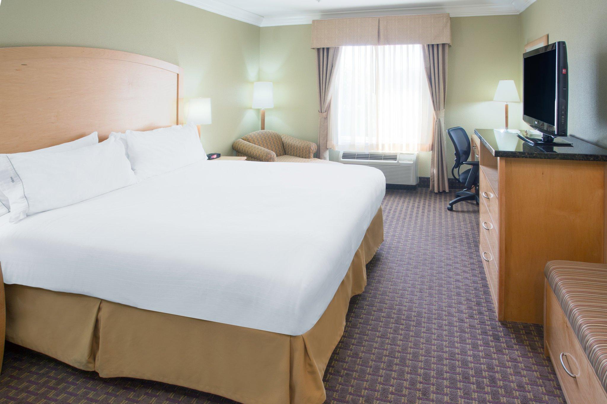 Holiday Inn Express Vacaville