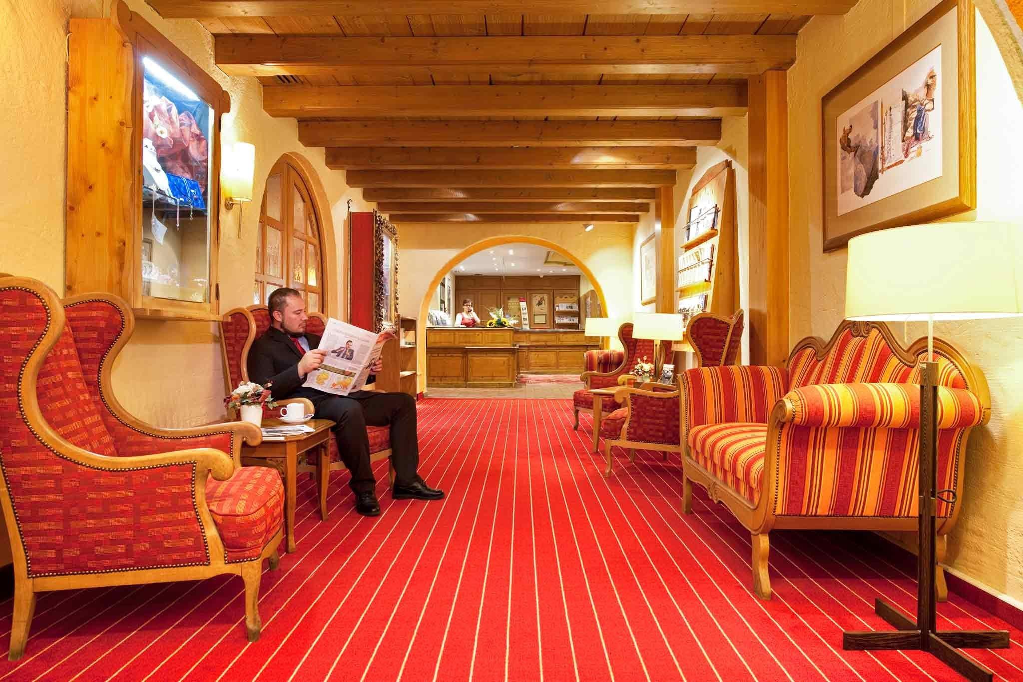 加米施帕滕基興美居酒店