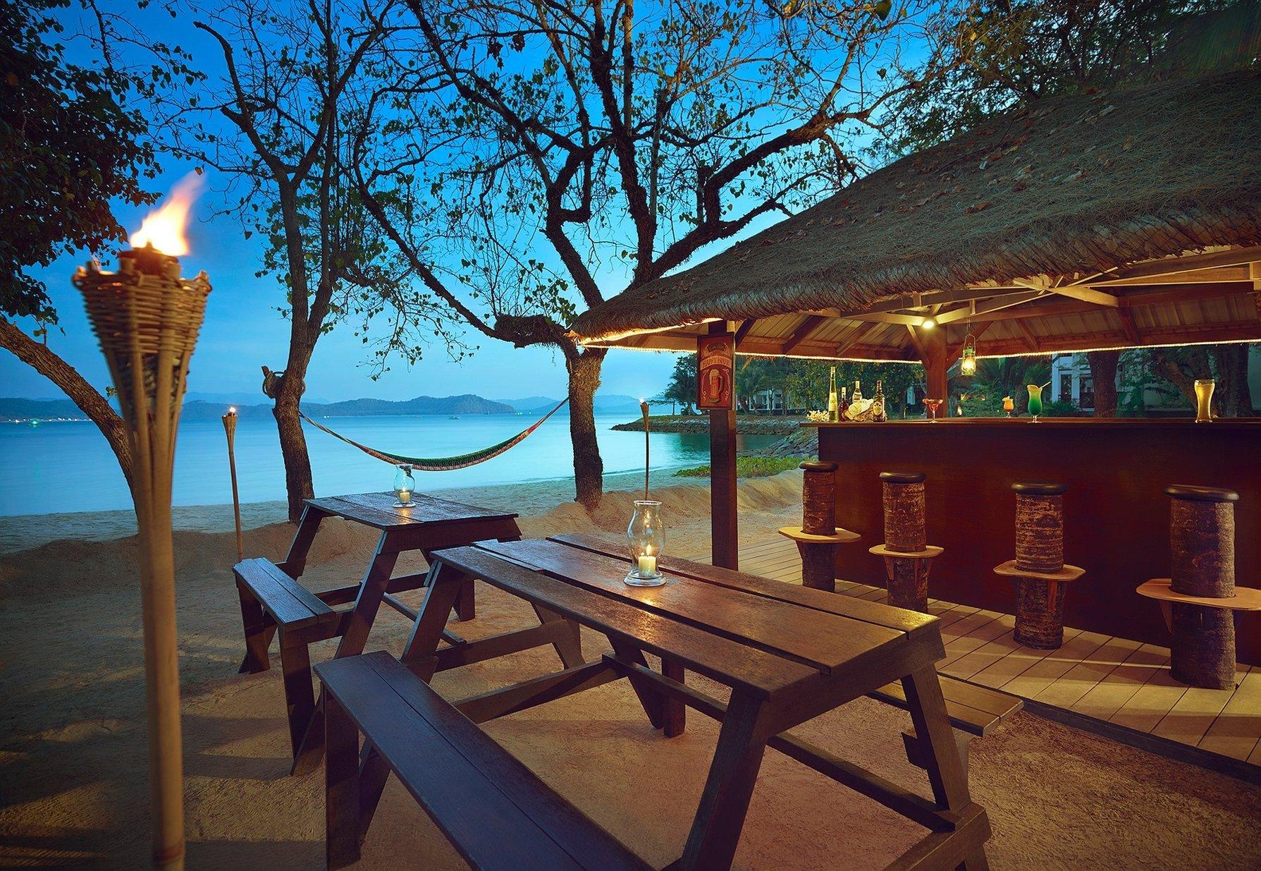 Vivanta by Taj Rebak Island, Langkawi