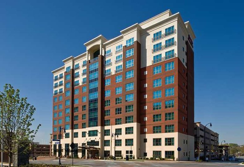 Hampton Inn & Suites National Harbor/Alexandria Area