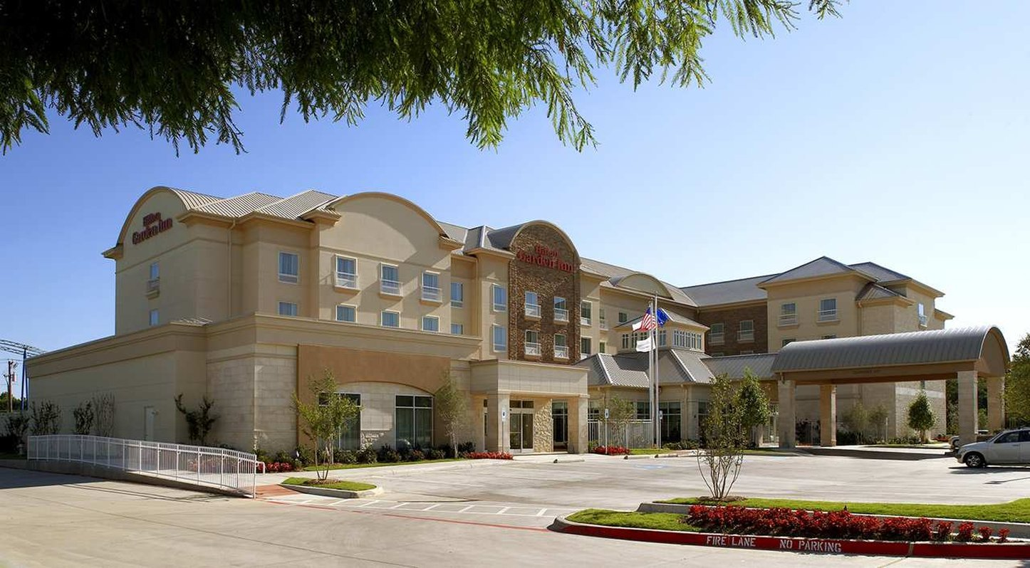 Hilton Garden Inn Dallas / Arlington