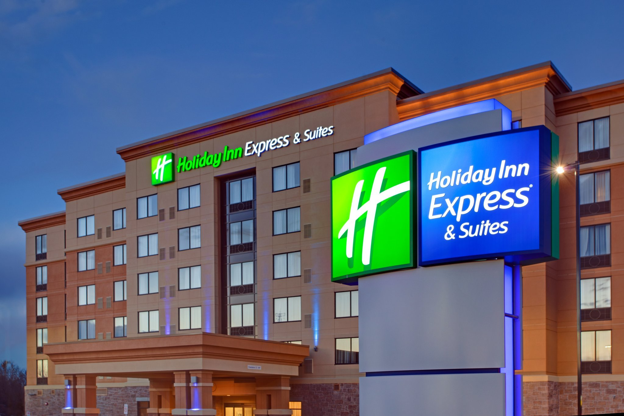 Holiday Inn Express & Suites Ottawa West - Nepean