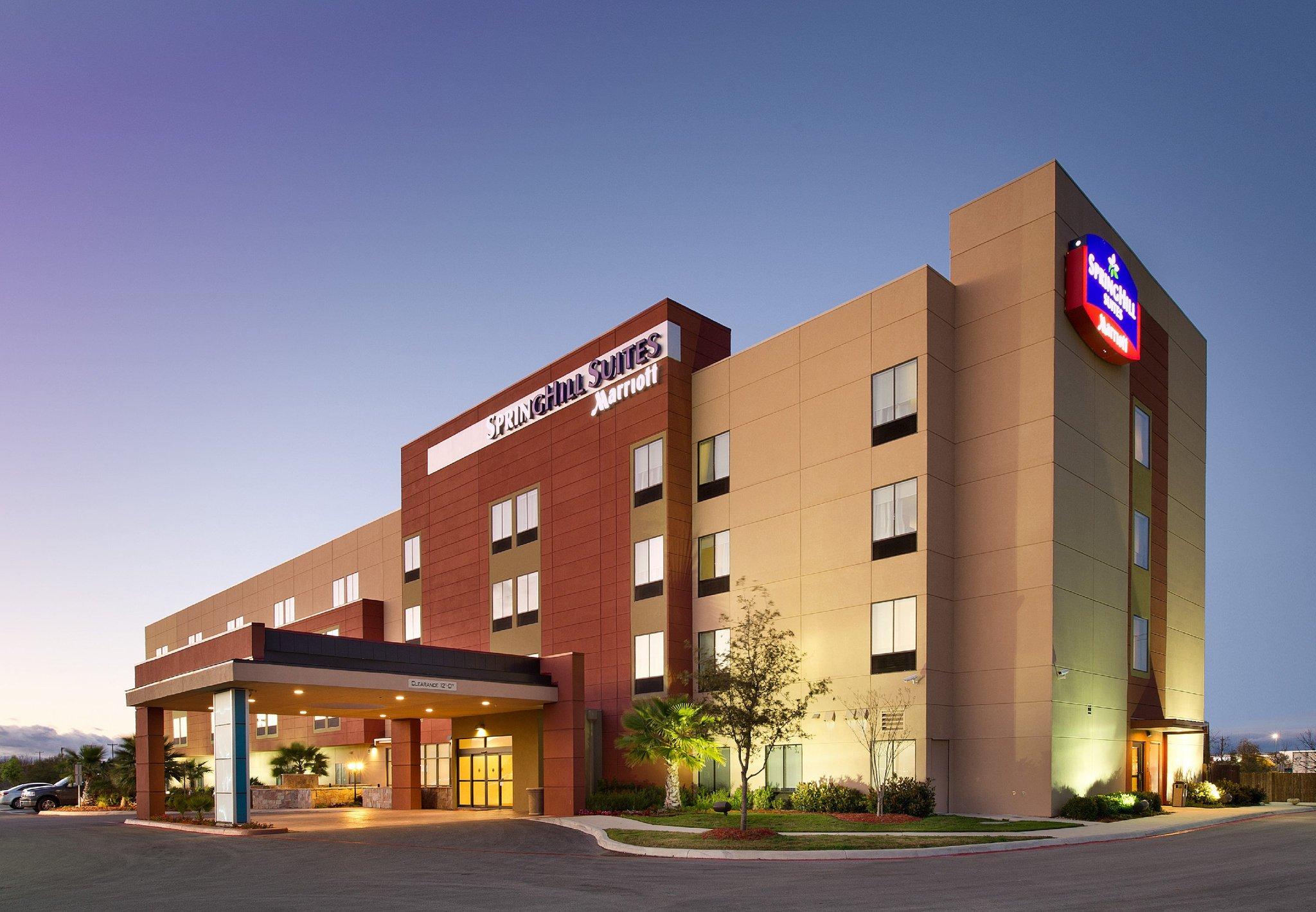 SpringHill Suites San Antonio SeaWorldR/Lackland