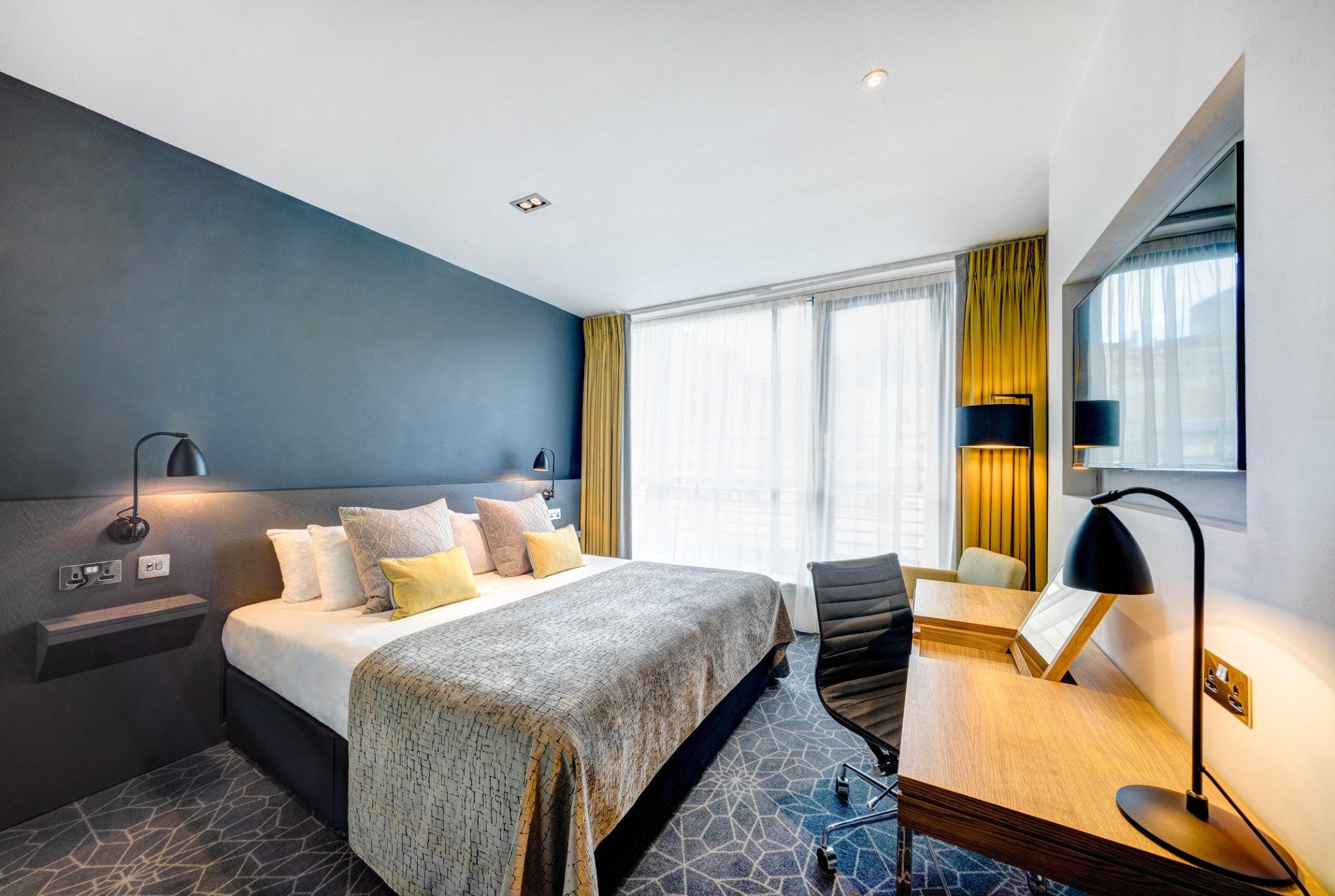 Apex City of Bath Hotel