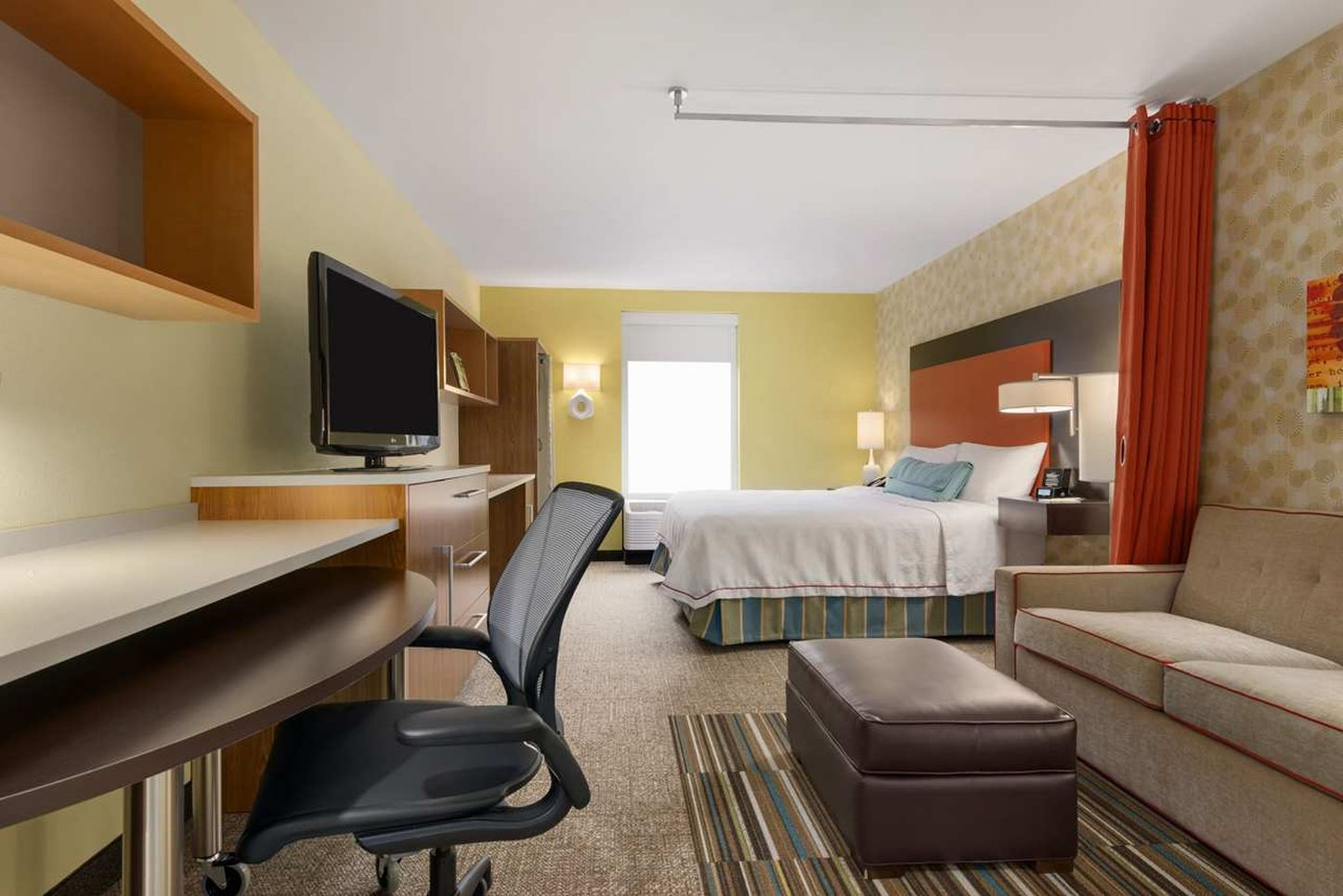 Home2 Suites by Hilton Charlotte I-77 South