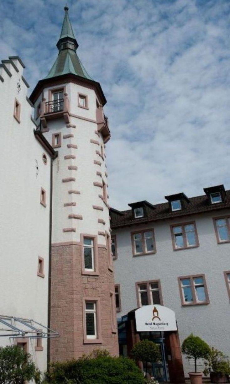Magnetberg Hotel